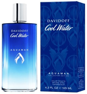 Davidoff Cool Water Aquaman woda toaletowa 125 ml