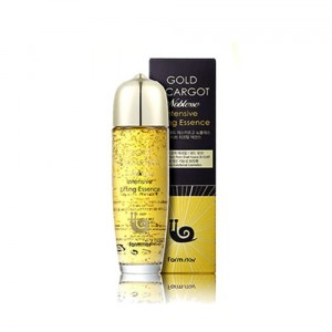 Farmstay Gold Escargot Noblesse Intensive Lifting Essence 150ml